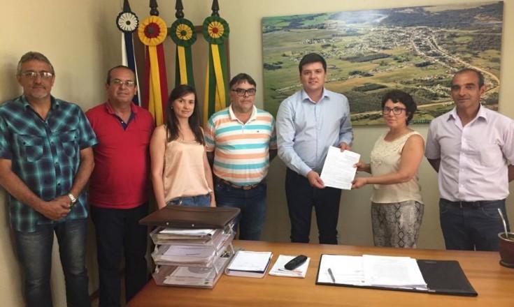 assinatura compra da folha Cerrito 10-01-2017